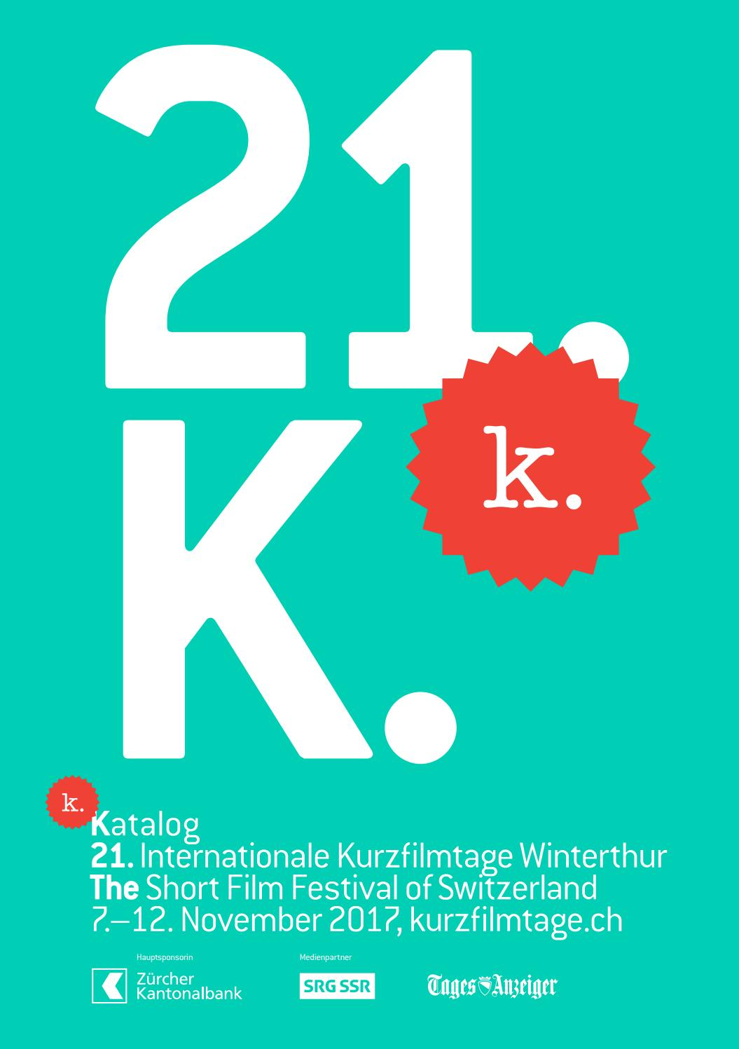 Deko Discount 24 Katalog 21 Internationale Kurzfilmtage Winterthur By Int