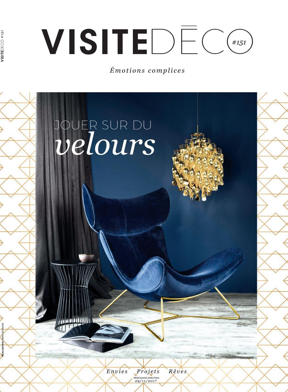 Magasin Meubles Wervicq Belgique Visite Deco 151 By Visite Editions Issuu