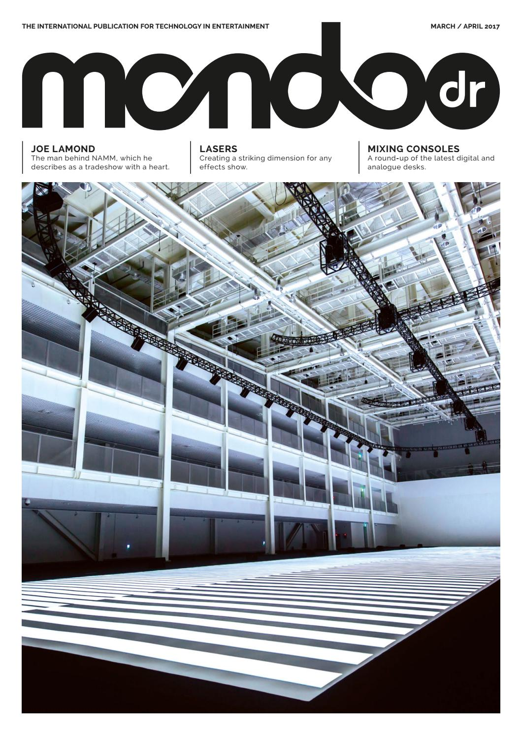 Mondo Dr 27 3 By Mondiale Media Issuu
