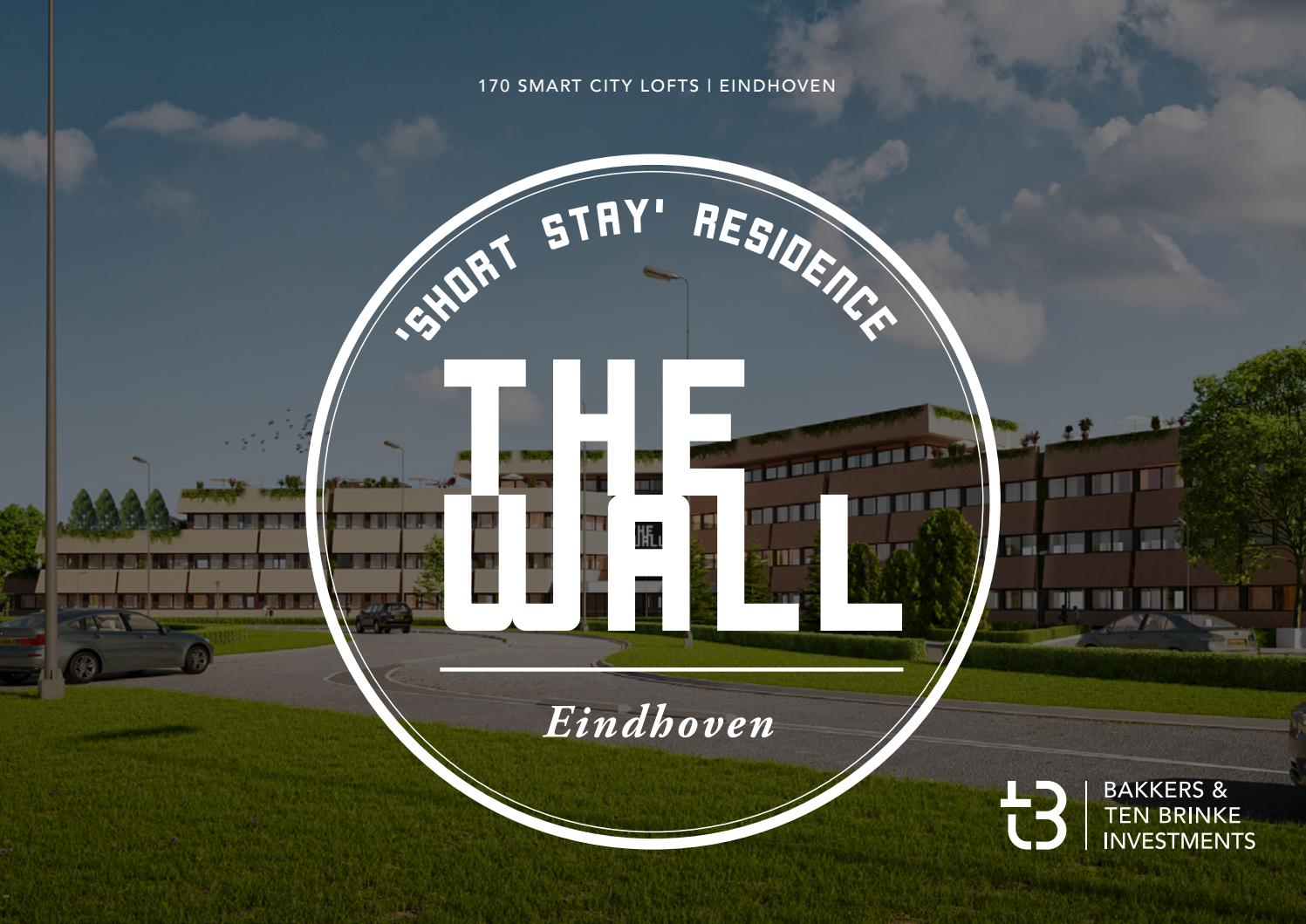 Wasmachine Onderdelen Eindhoven The Wall Short Stay Residence
