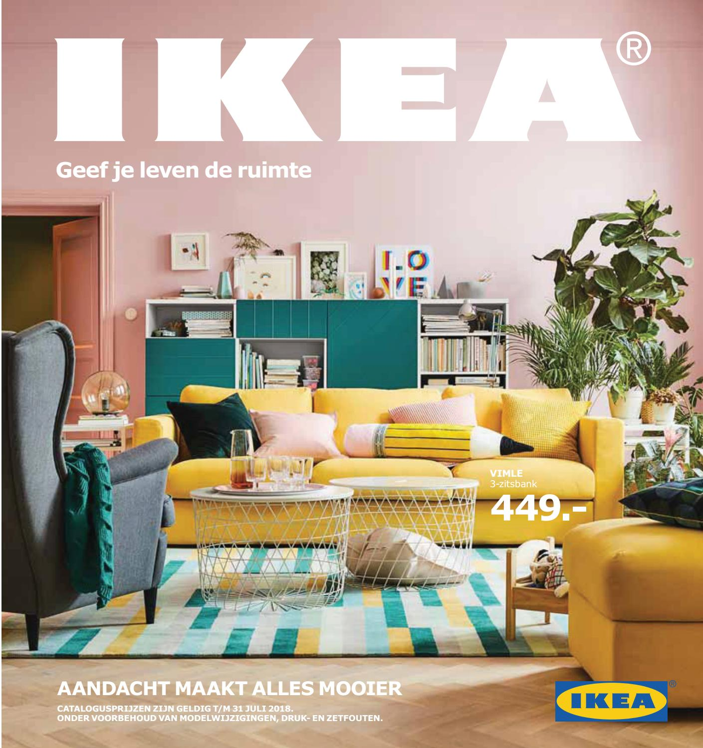 Ikea Ladeverdeler Keuken Ikea 2018 By Mark Van Dongen Issuu