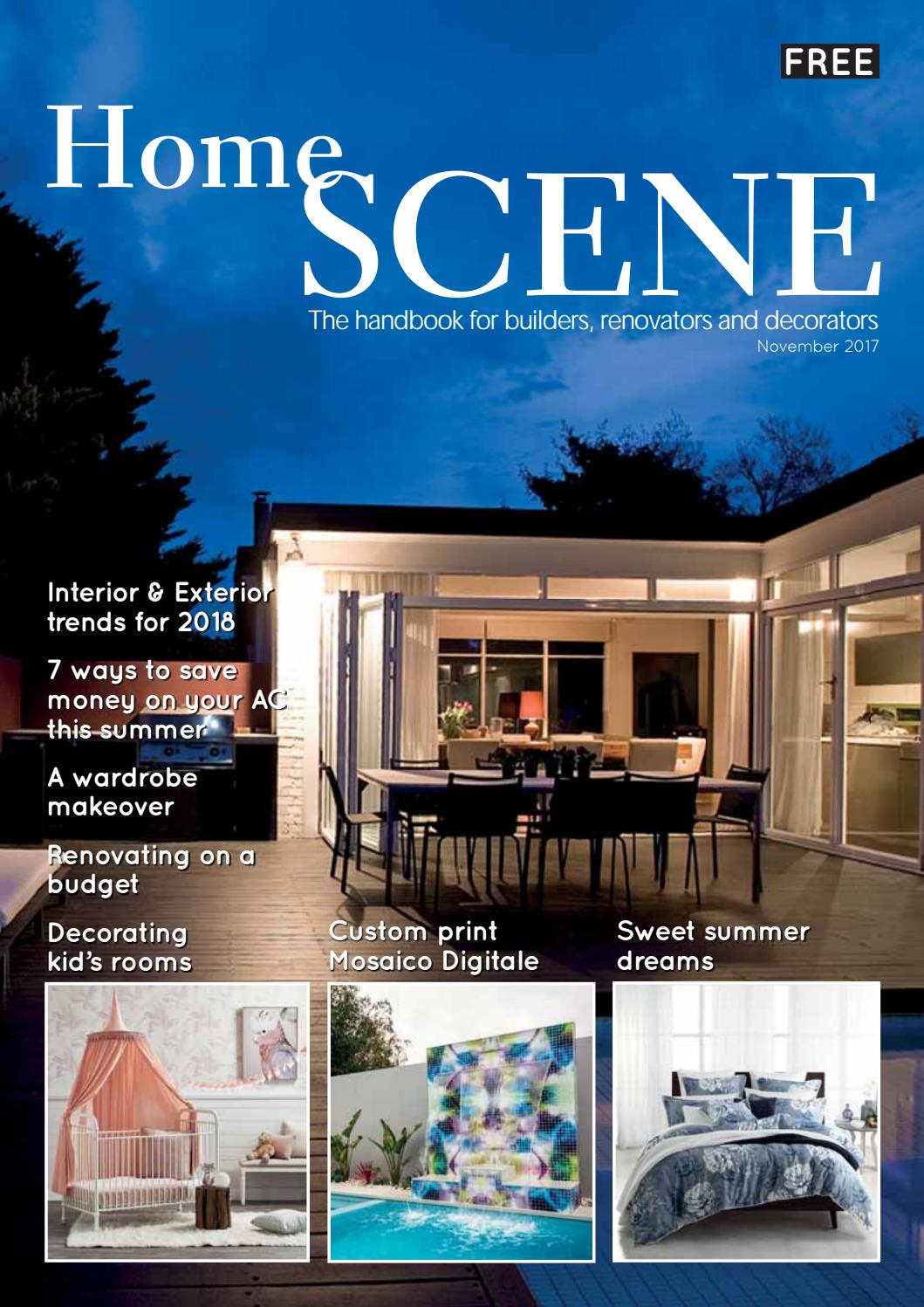 House Doctor Yamba Home Scene By Clarence Valley Independent Issuu