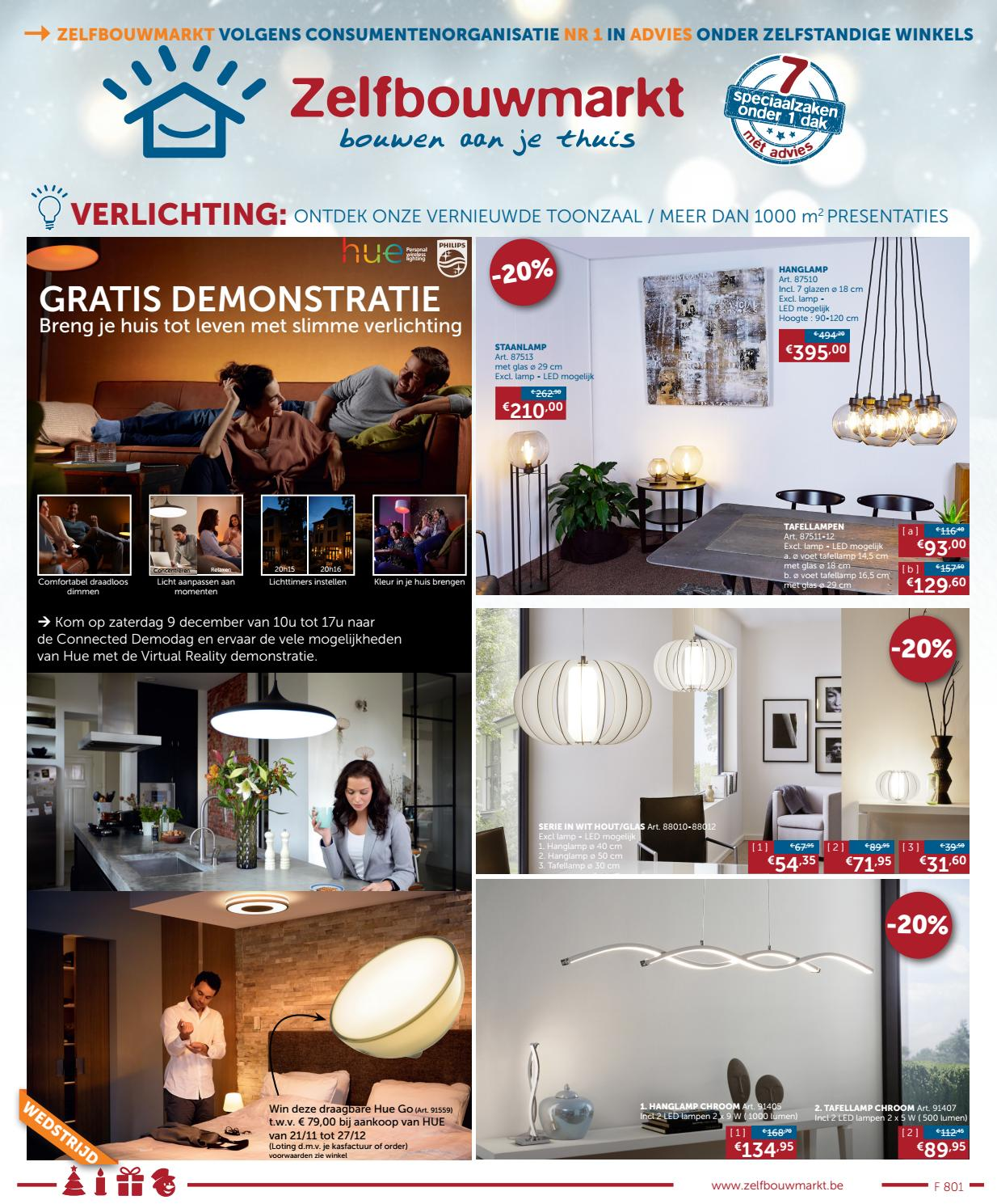 Folder 801 Hrzs By Zelfbouwmarkt Issuu - Watervast Multiplex 40 Mm