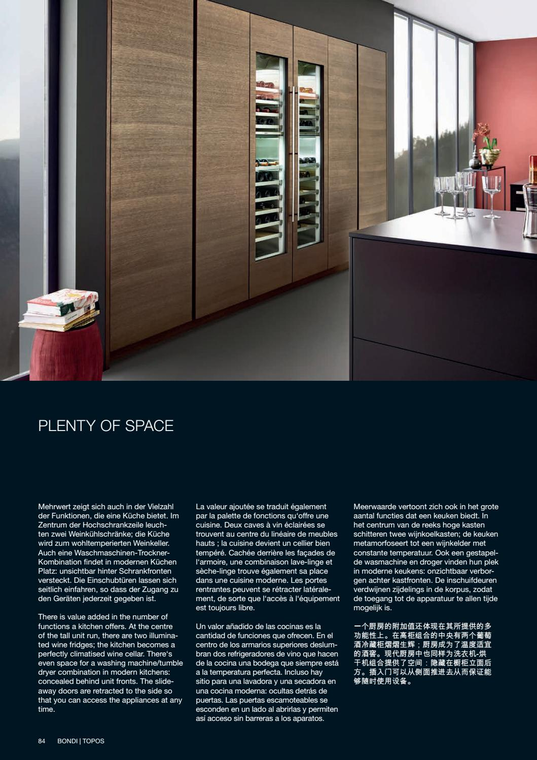 Küche Was Ist Modern Divine Design Center Leicht Modern Kitchens 17 Catalog By