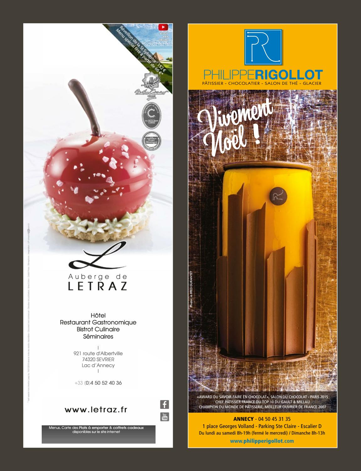 Le Salon Albertville Activmag Dec2017