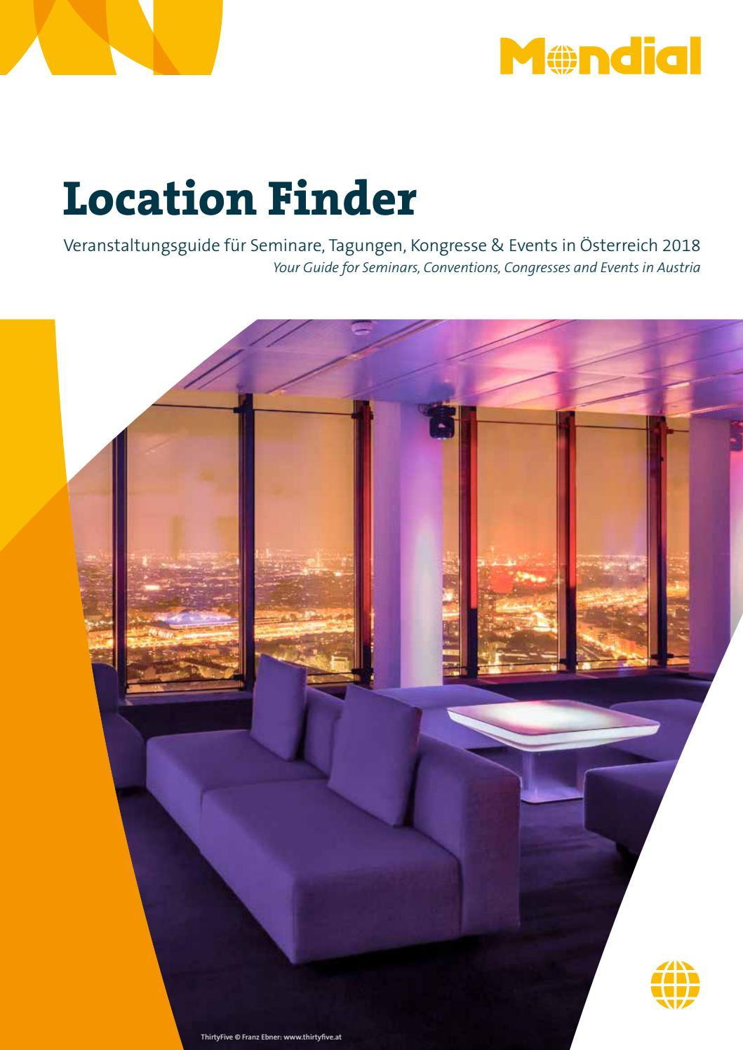 Mondial Location Finder By Mondial Reisen Issuu