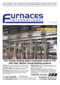 Furnaces International Digital December 2017 by Quartz ...