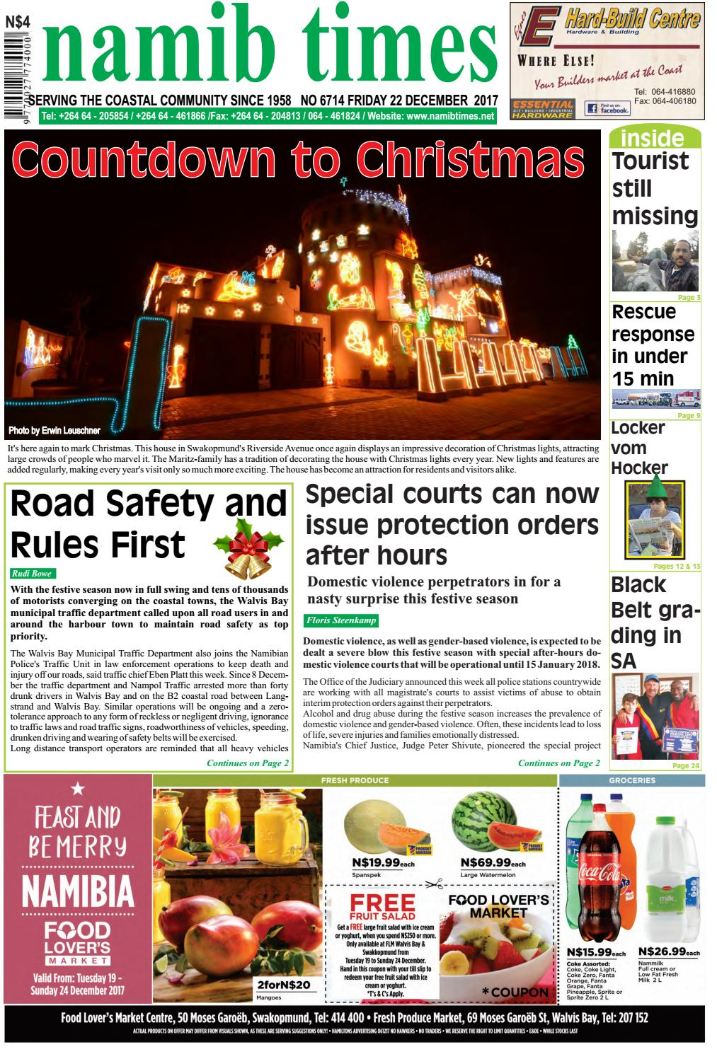 Kea Vogel Kaufen 22 Dec Namib Times E Edition By Namib Times Virtual Issuu
