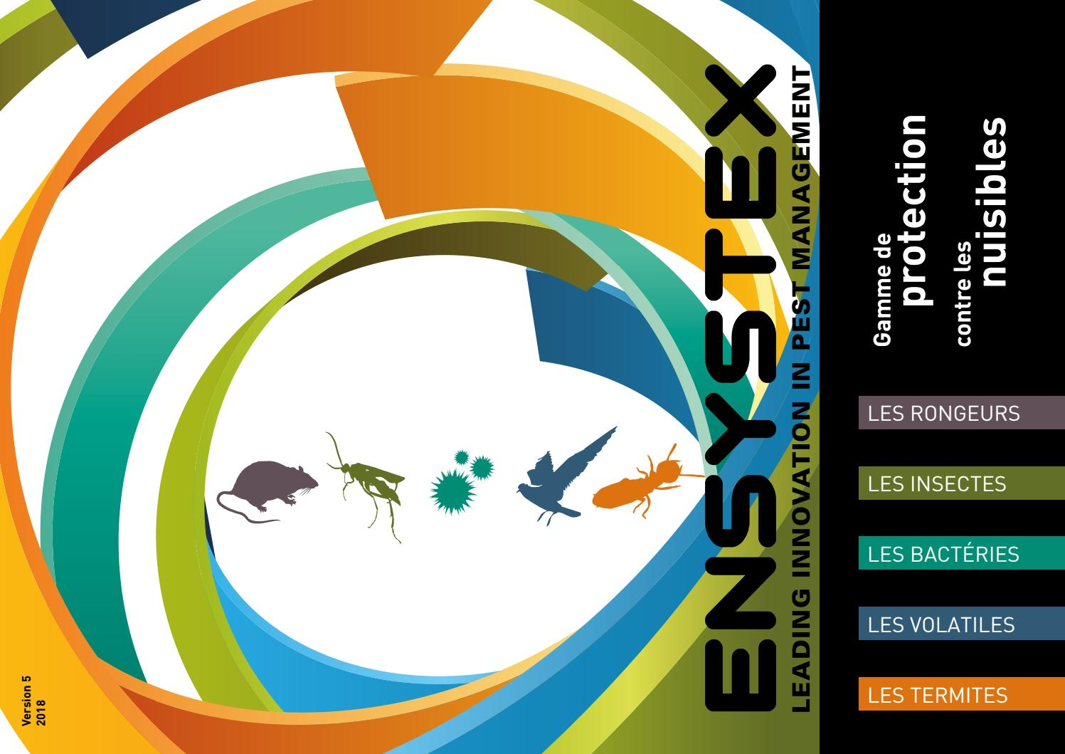 Enseigne De Cuisine Catalogue Ensystex Europe 2018 By Ensystex Europe Issuu