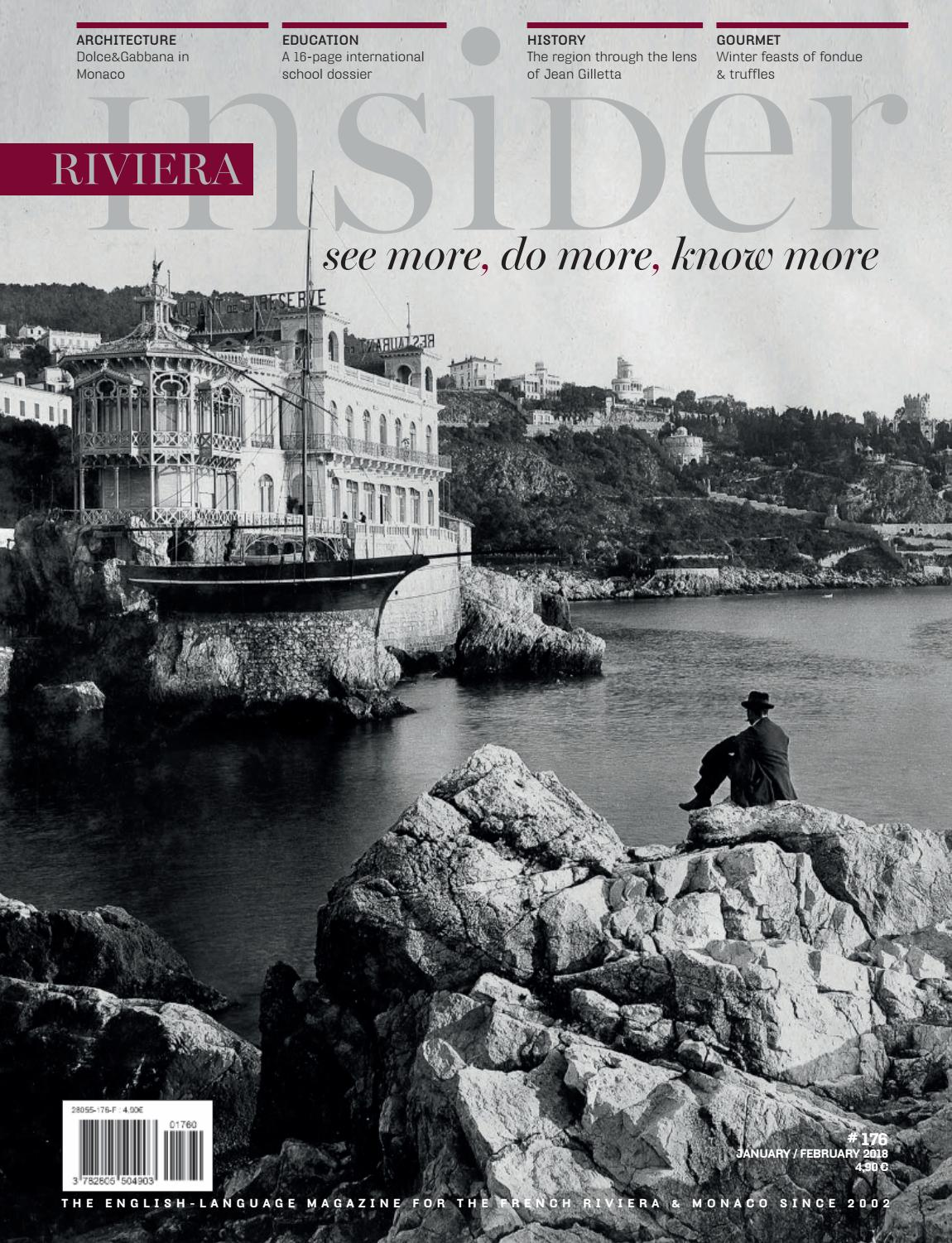 Euromaster Salon De Provence Riviera Insider January February 2018 By Riviera Press Issuu