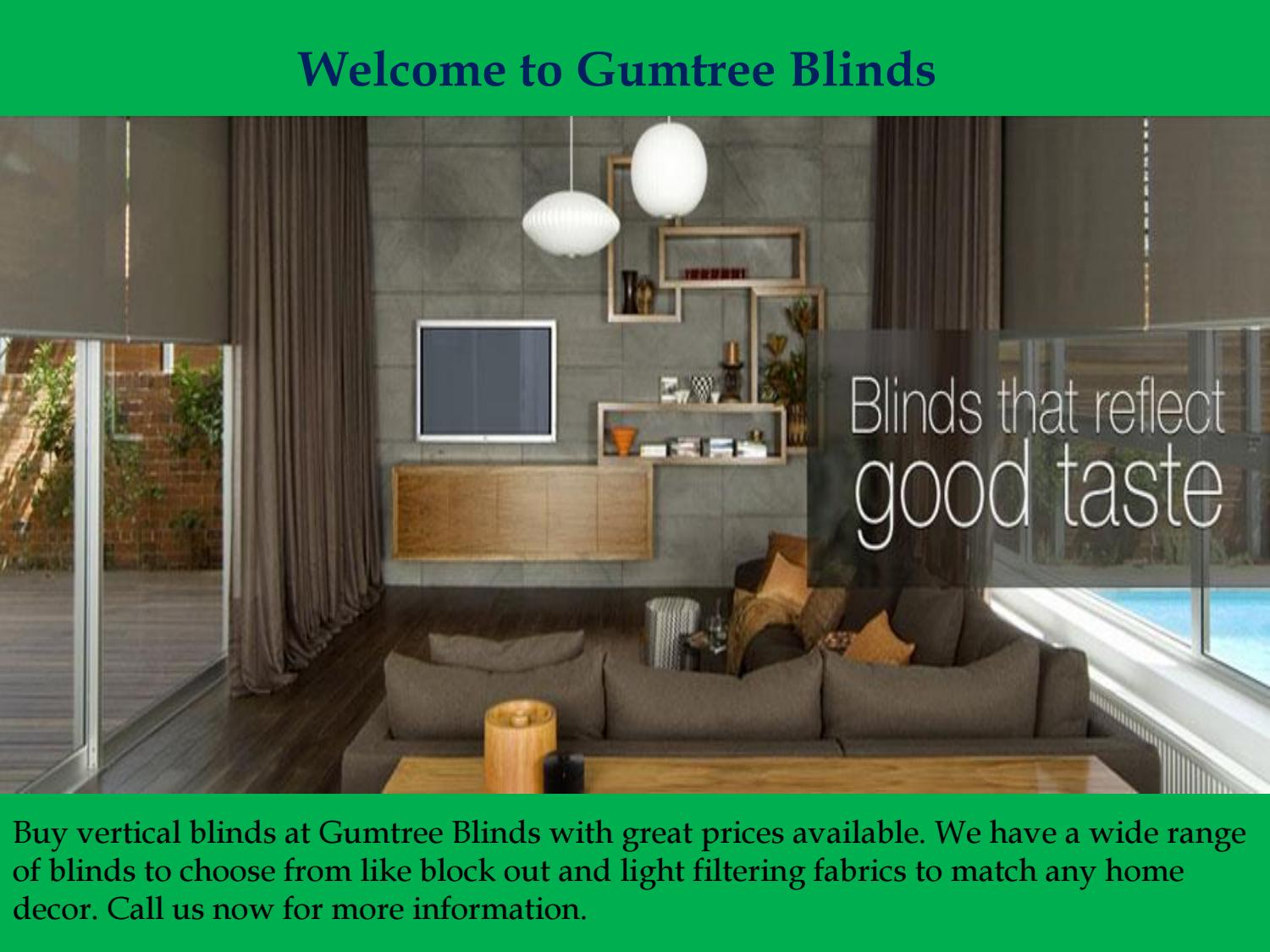 Block Out Blinds Perth Reliable Panel Blinds Perth