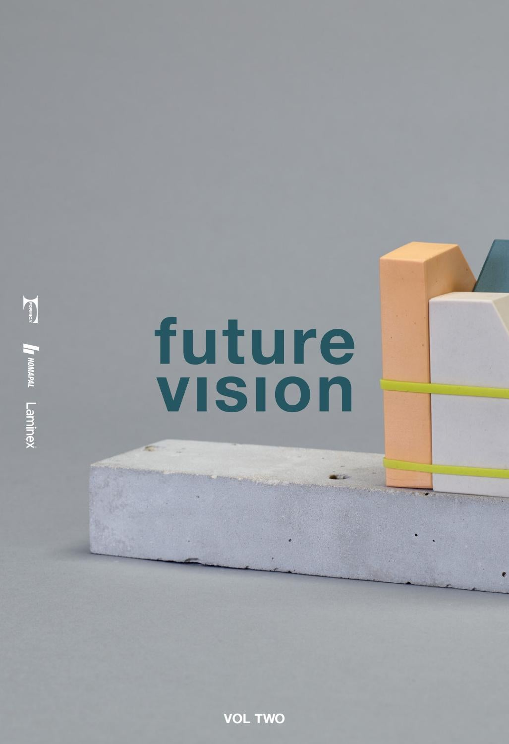 Ligne Roset Freiburg Future Vision Vol 2 By Formica Group Issuu
