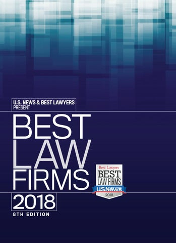 Best Law Firms\