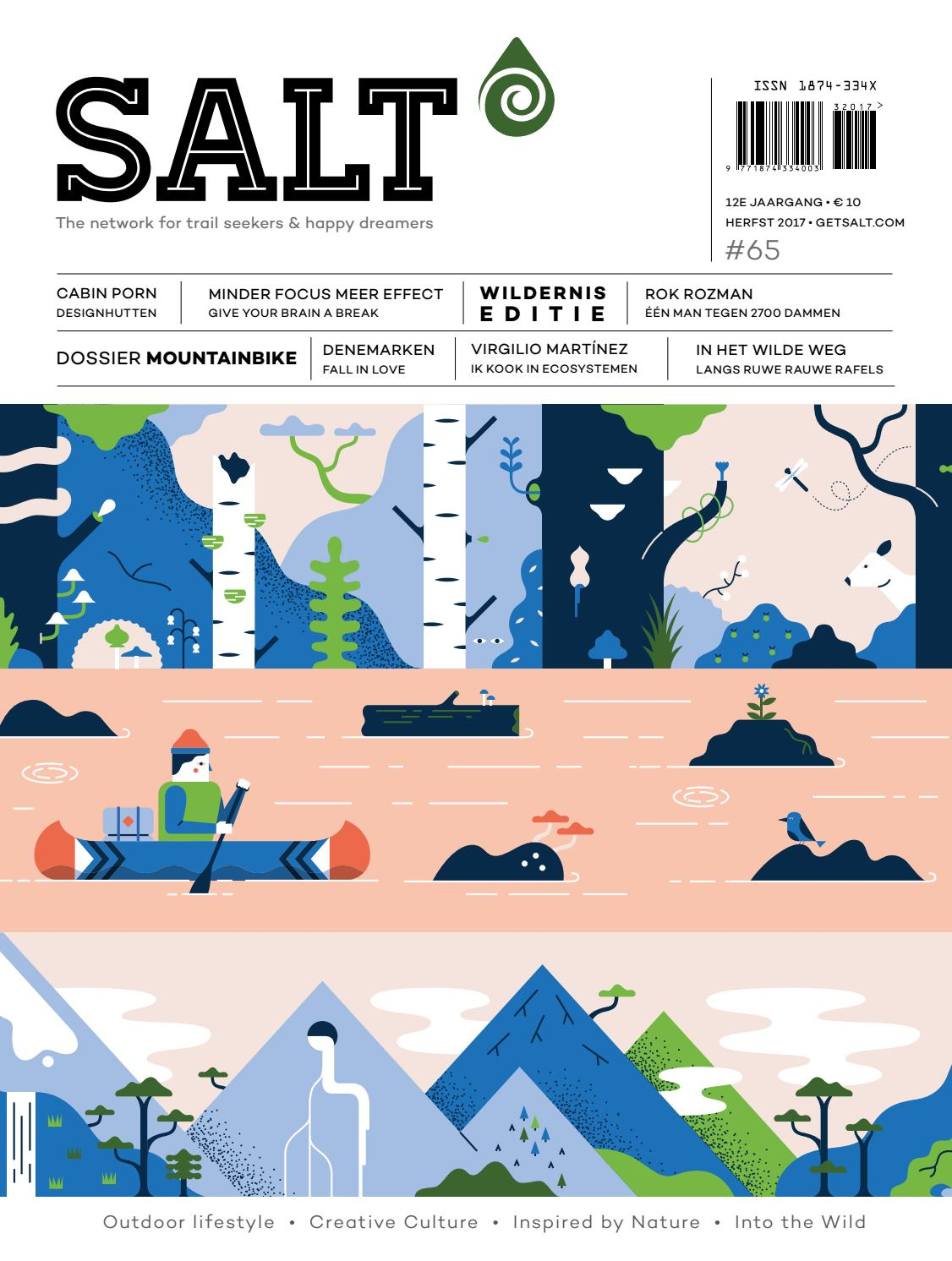 3 4 Duim Is Hoeveel Mm Salt Magazine Herfst 2017