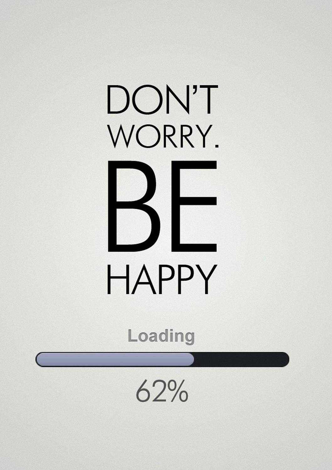 Don T Worry Be Happy By Mister Gadget Gmbh Issuu