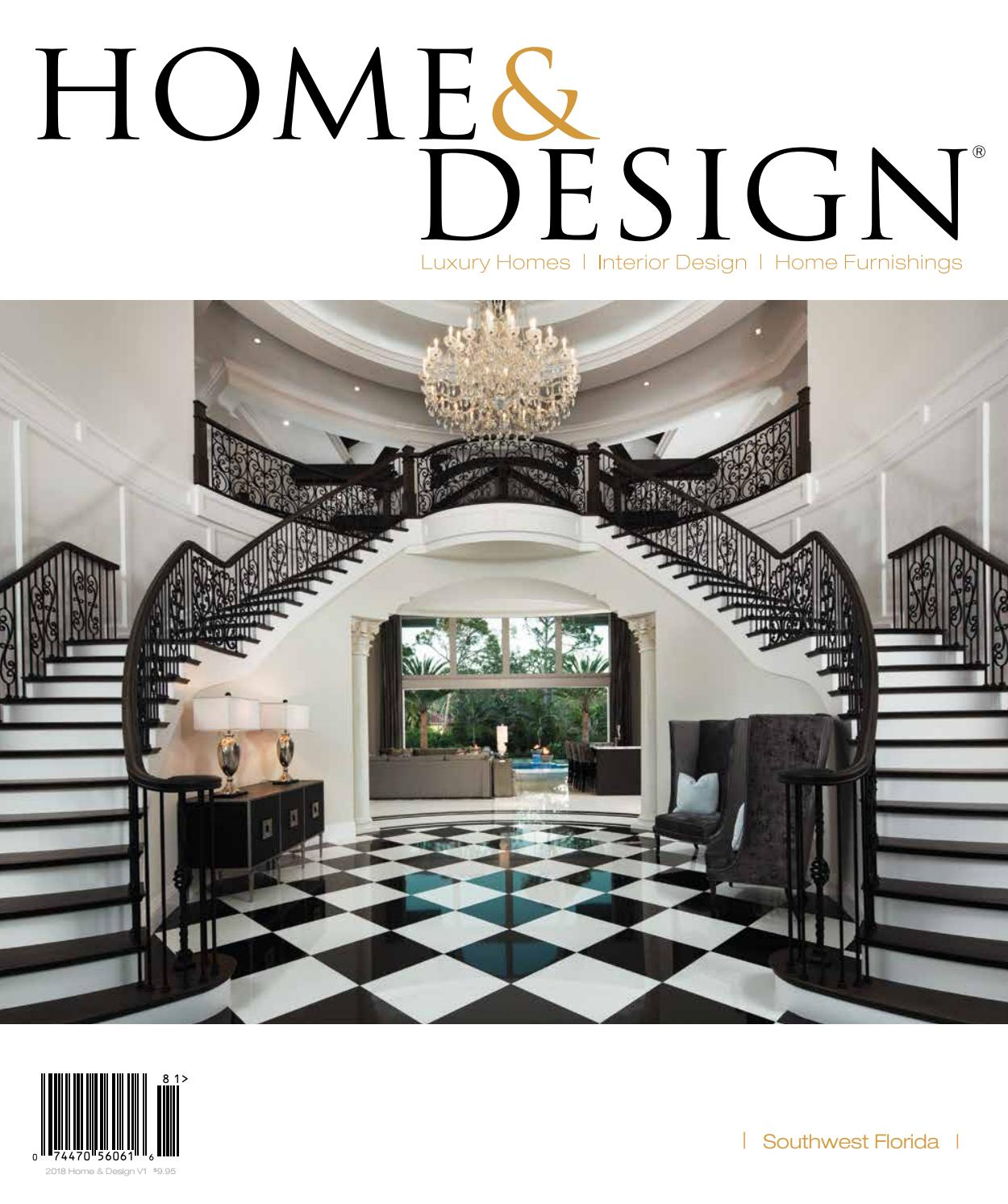 Küchen In U Form Bilder Home Design Magazine Southwest Florida Edition 2018