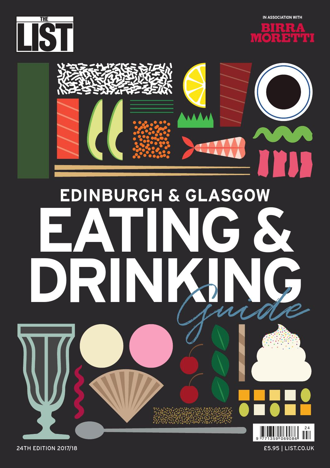 Cucina Amore North Berwick Tripadvisor Eating Drinking Guide 2017 By The List Ltd Issuu