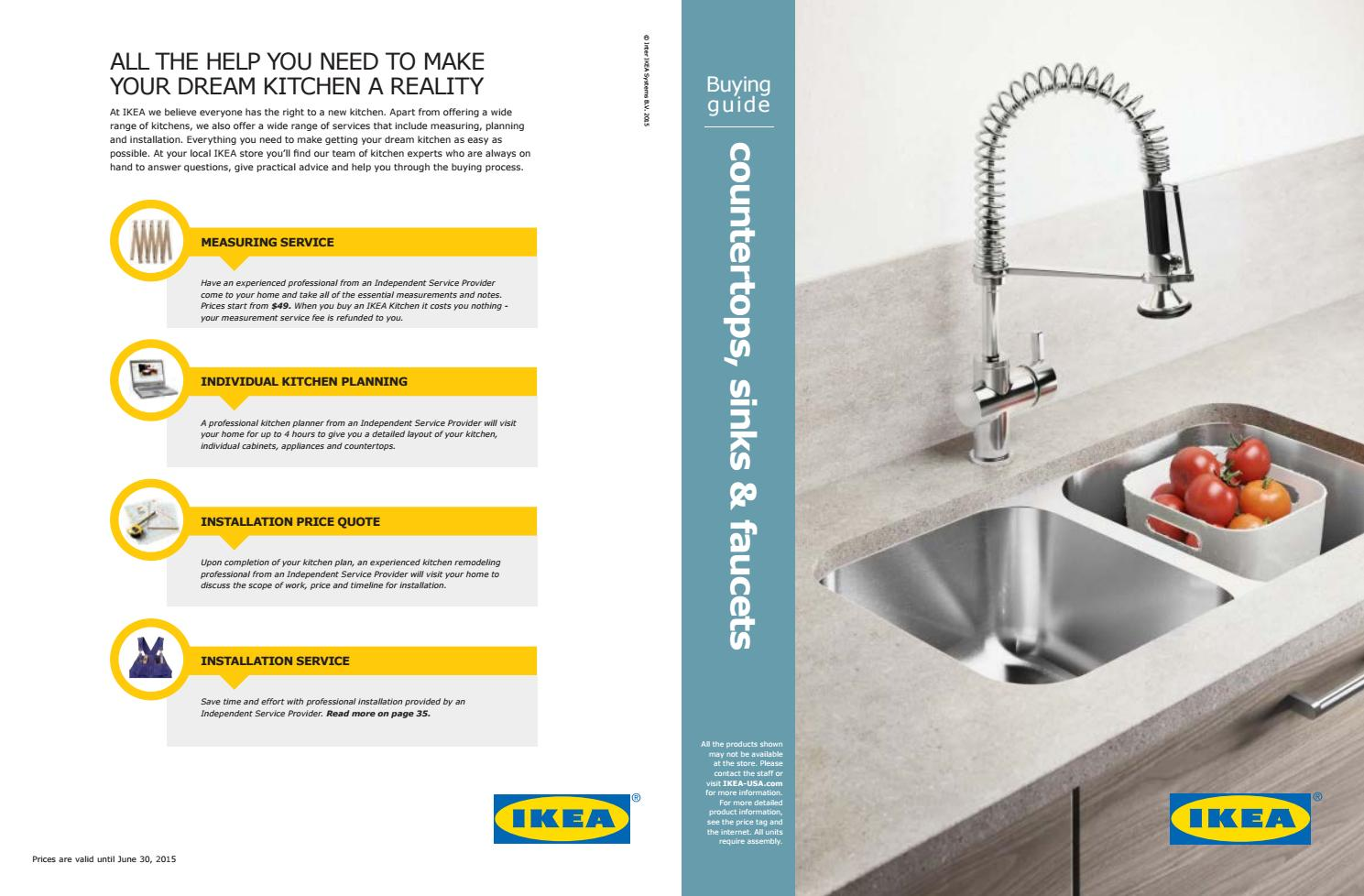 Ikea Kitchen Design Visit Ikea Kitchen By Home Design 2018 Issuu