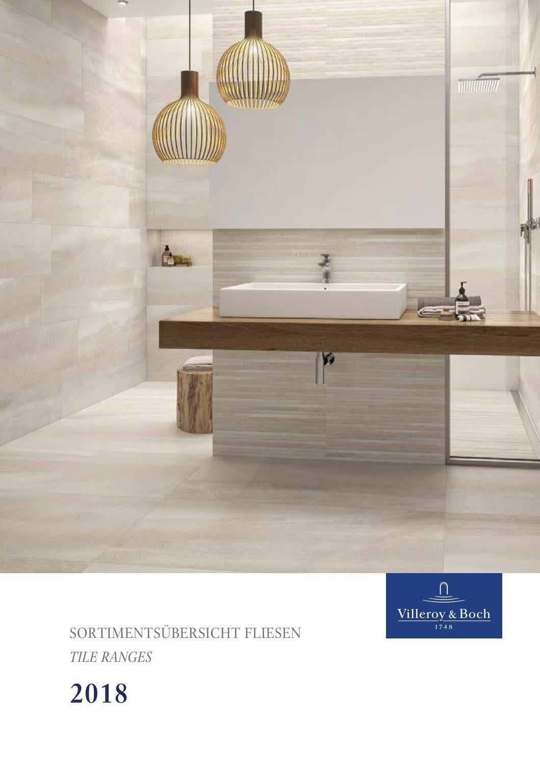 Fliesen In Holzoptik Urban White Villeroy And Boch Tiles 2018 By Iris Issuu