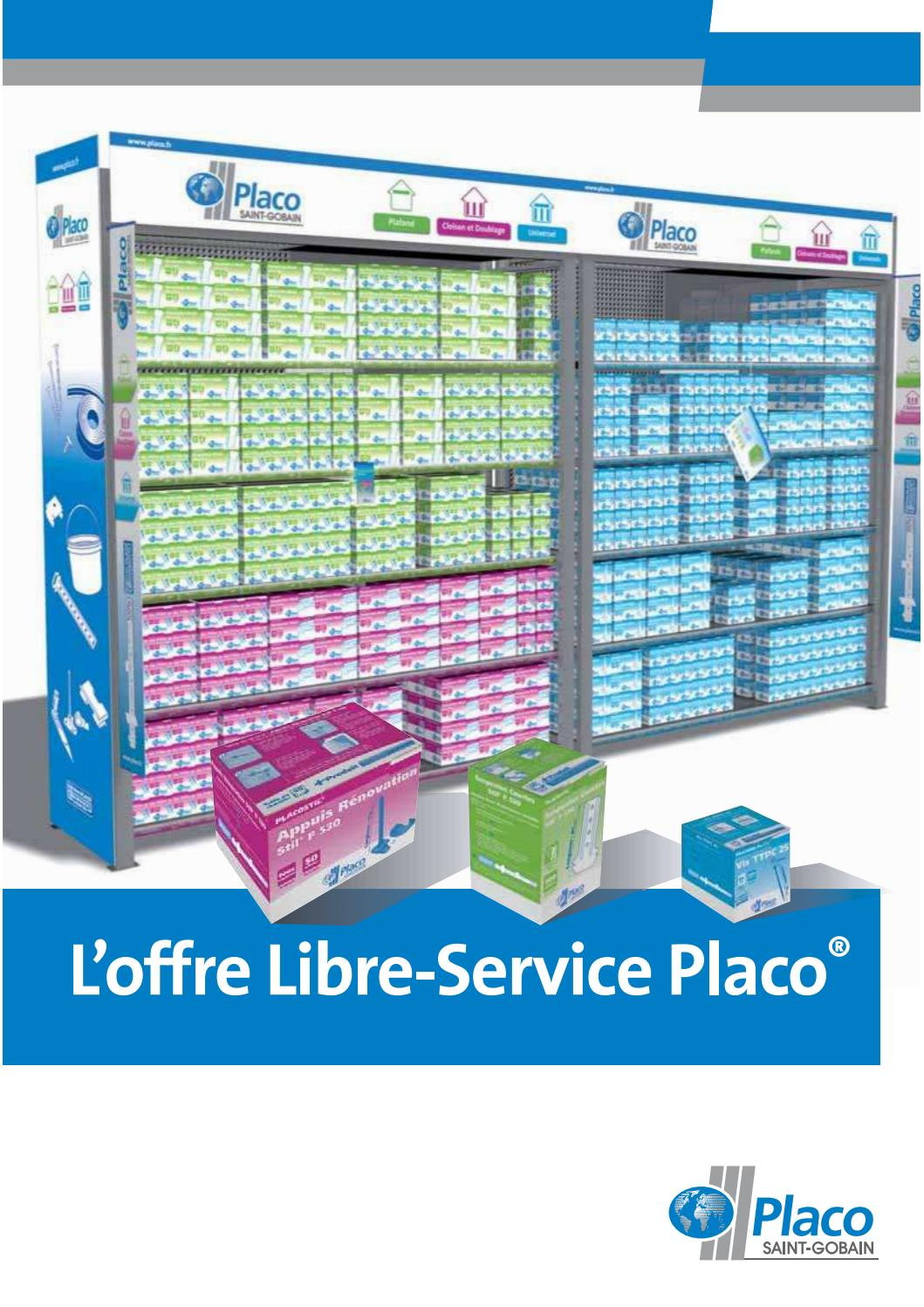Pose Placo Plafond Sur Hourdis Polystyrene Libre Service Placo By Bigmatfrance Issuu