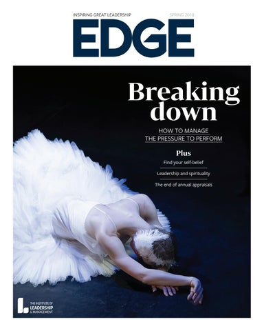 Edge Spring 2018 by Dialogue - issuu