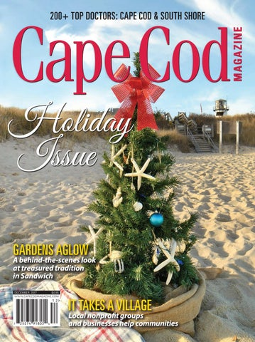 Cape Cod Magazine - June 2018 by Formerly Lighthouse Media