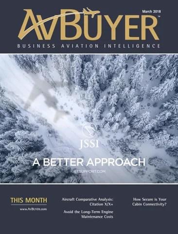 AvBuyer Magazine March 2018 by AvBuyer Ltd - issuu