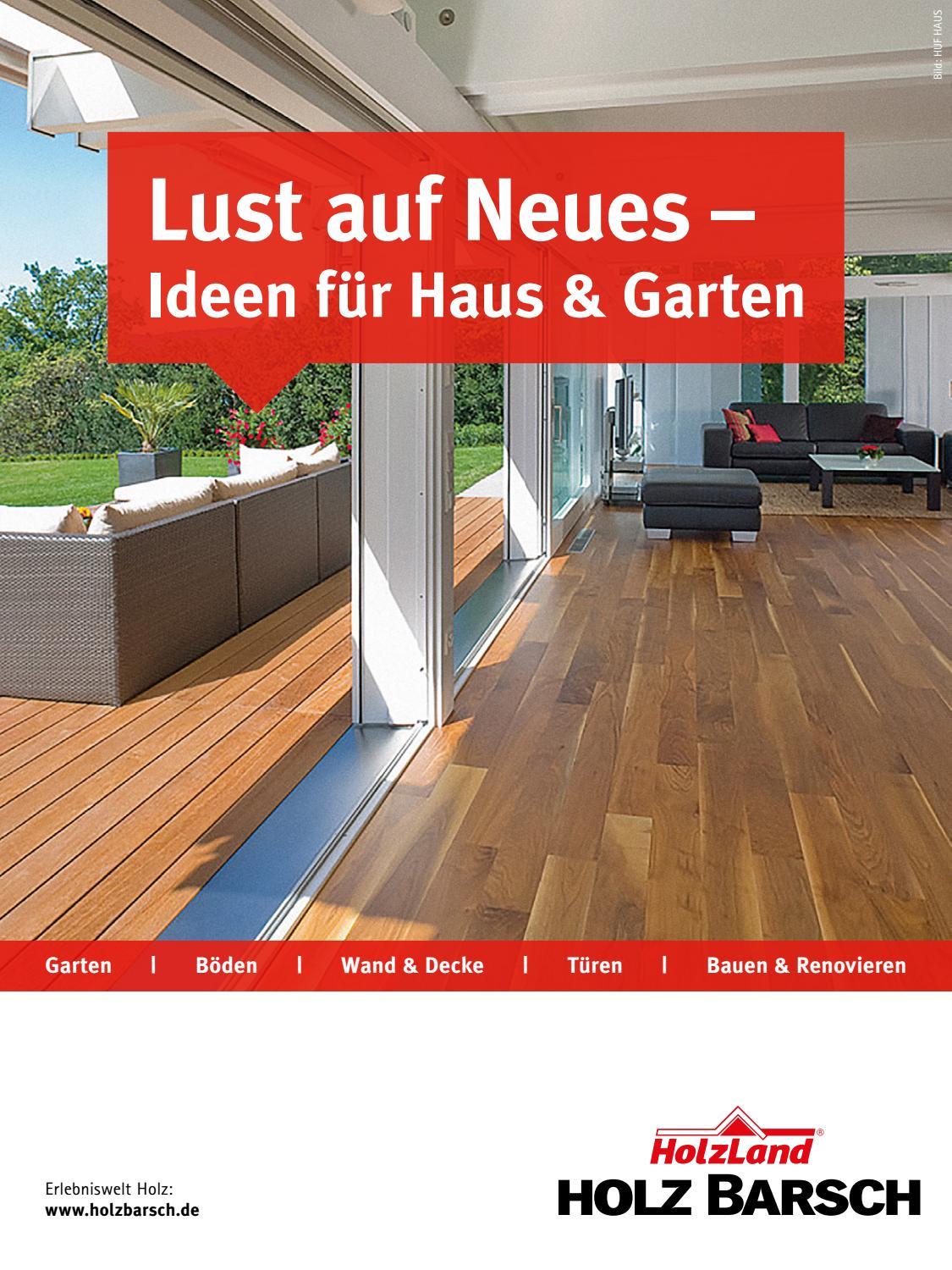 Fliesen In Holzoptik Kirsche Holz Barsch 2018 By Kaiser Design Issuu