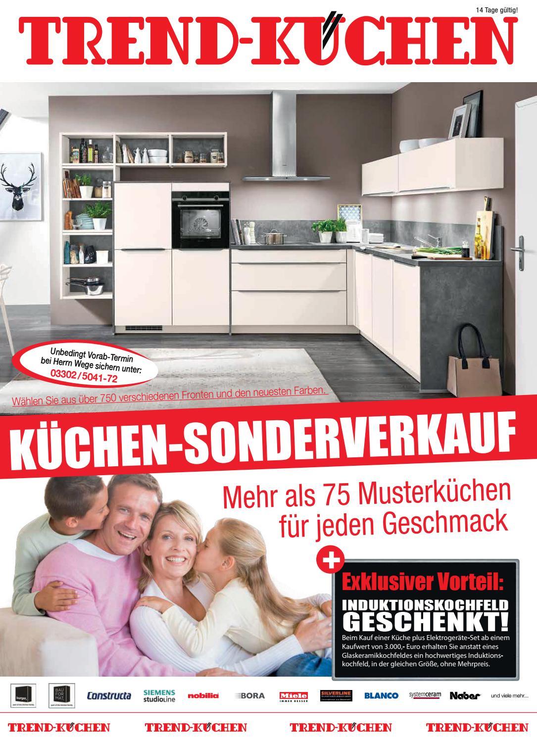 Frey Kuchen Abverkauf Kuche Ausstellungsstuck Wien