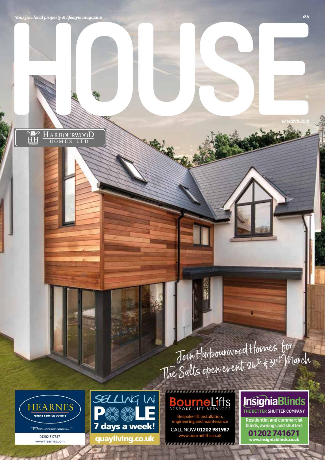 House Issue 186 By Ppd A Issuu - Garden Furniture Clearance Poole Dorset