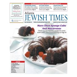 Small Crop Of Passover Recipes 2018