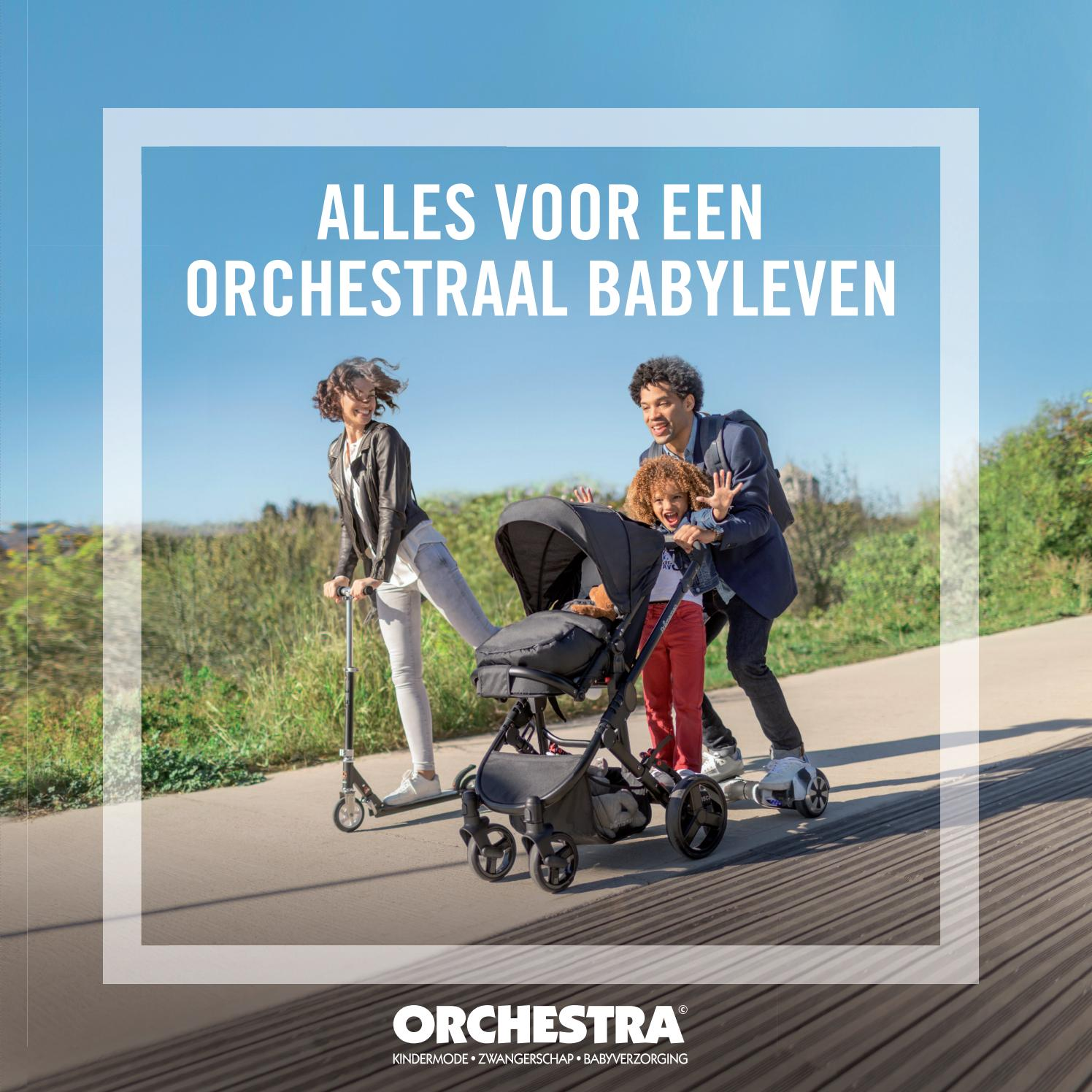 Chicco Sprekende Keuken Catalogus Orchestra 2018 Nederlands By Orchestra Issuu