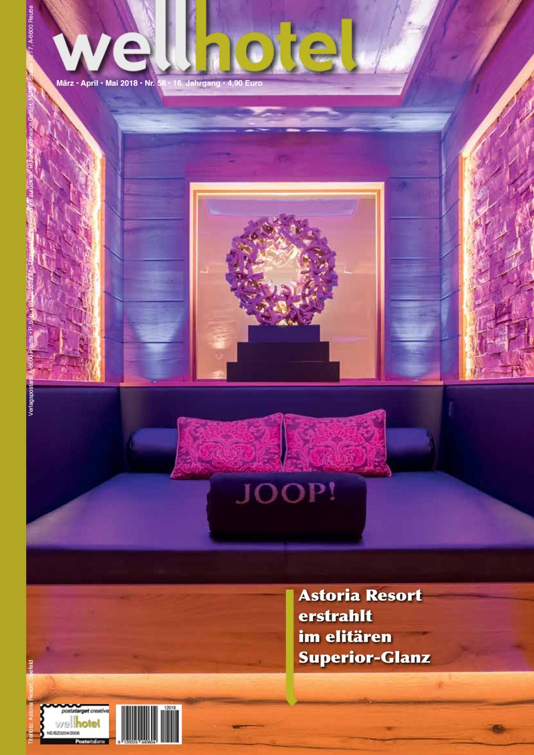 Wellhotel 2018 1 By Wellhotel Issuu