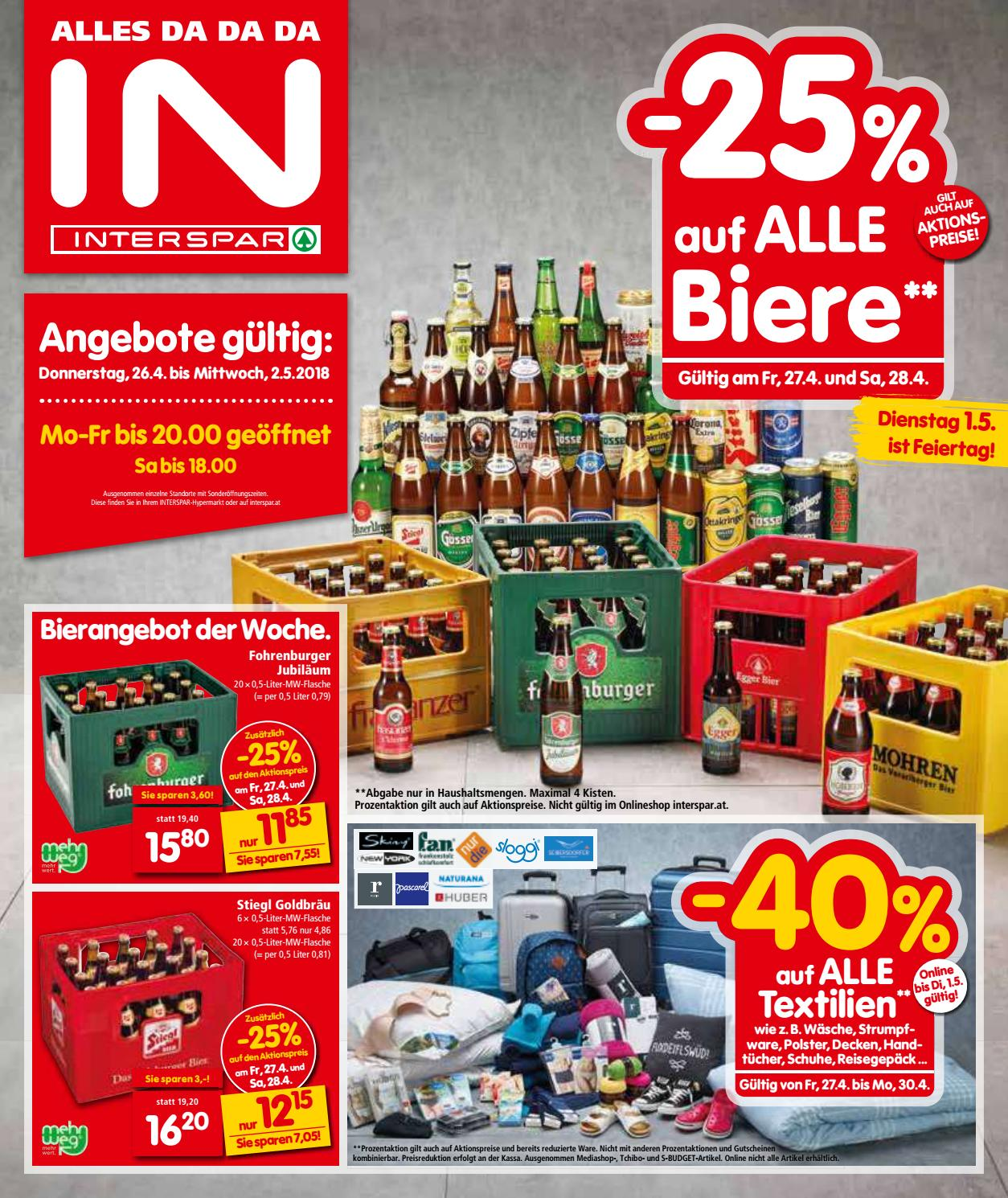 Sonnenliege Interspar Interspar Kw17 By Russmedia Digital Gmbh Issuu