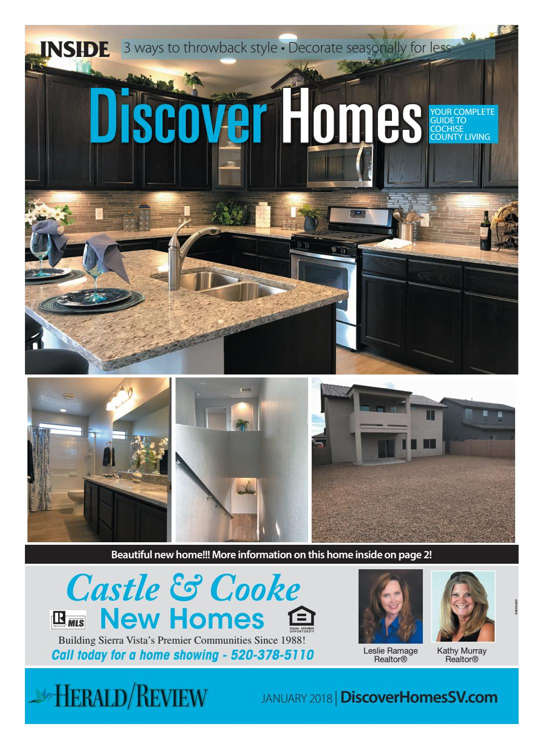 1220 Camino Oro Farmington Nm Discover Homes January 2018 By Wick Communications Issuu