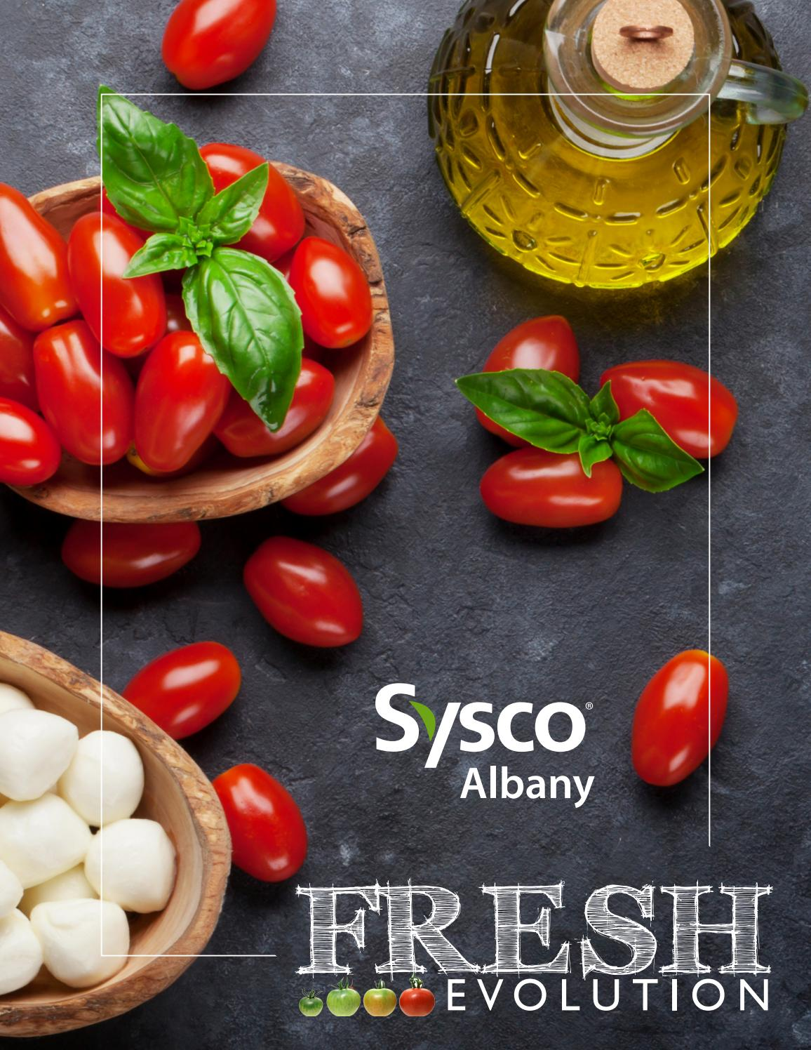 Cucina Viva Castelvetrano Olives Fresh Evolution Show Book 2018 By Sysco Albany Issuu