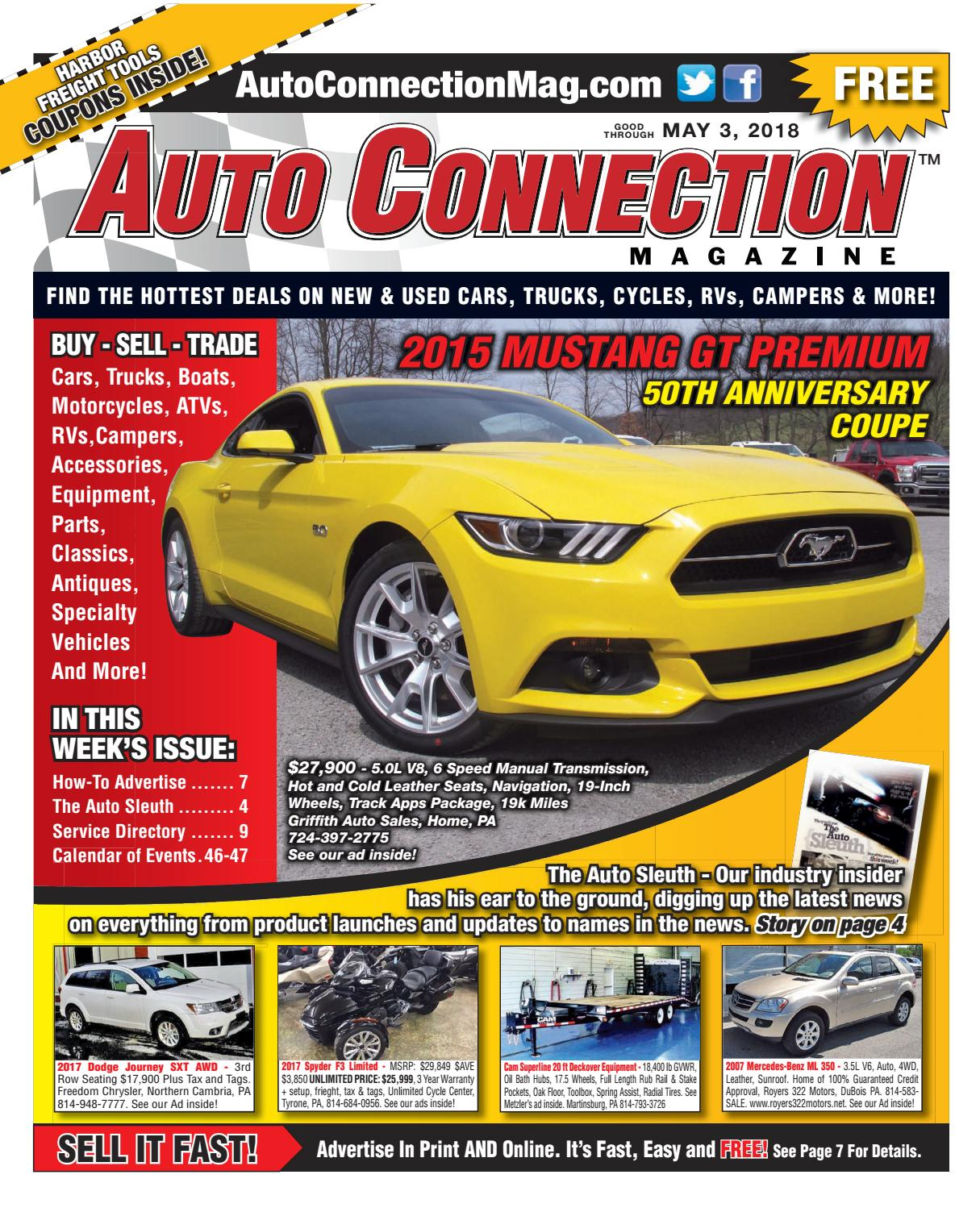 Garage Renault Blain 05 03 18 Auto Connection Magazine
