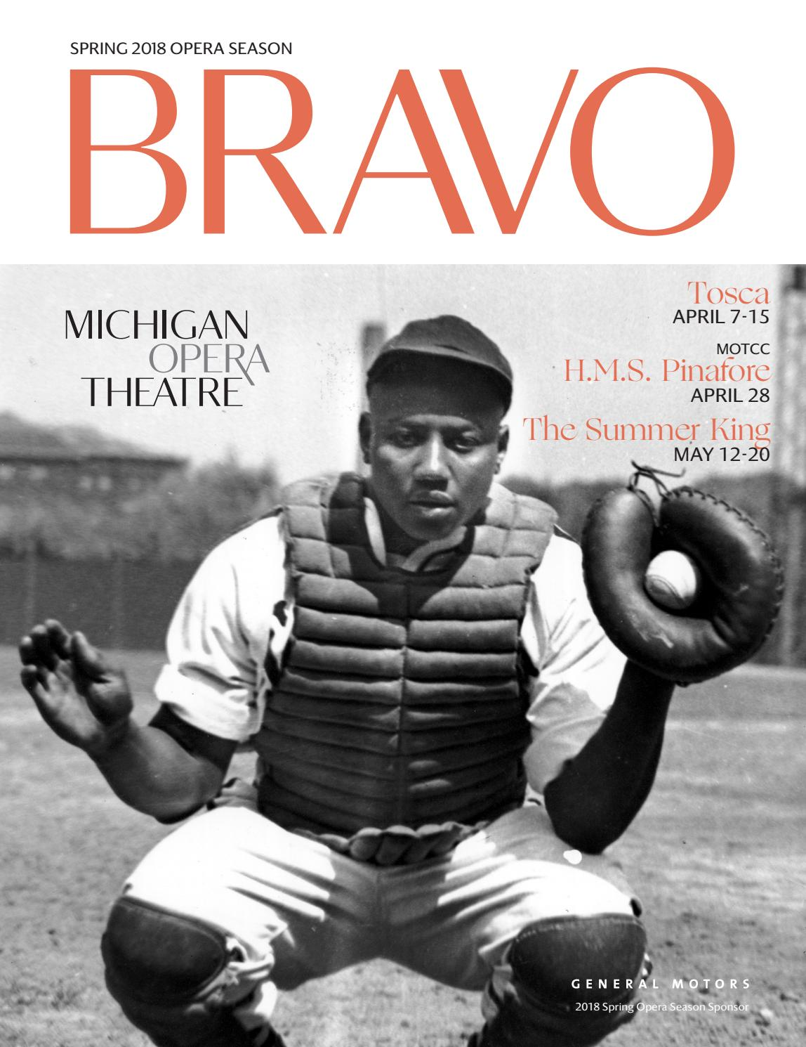 Bravo Magazine Spring 2018 By Echo Publications Inc Issuu