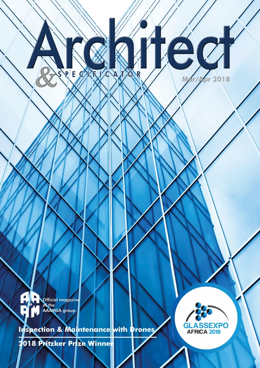 Advanced Solutions For Growing Companies Mmk Systems Architect Specificator March April 2018