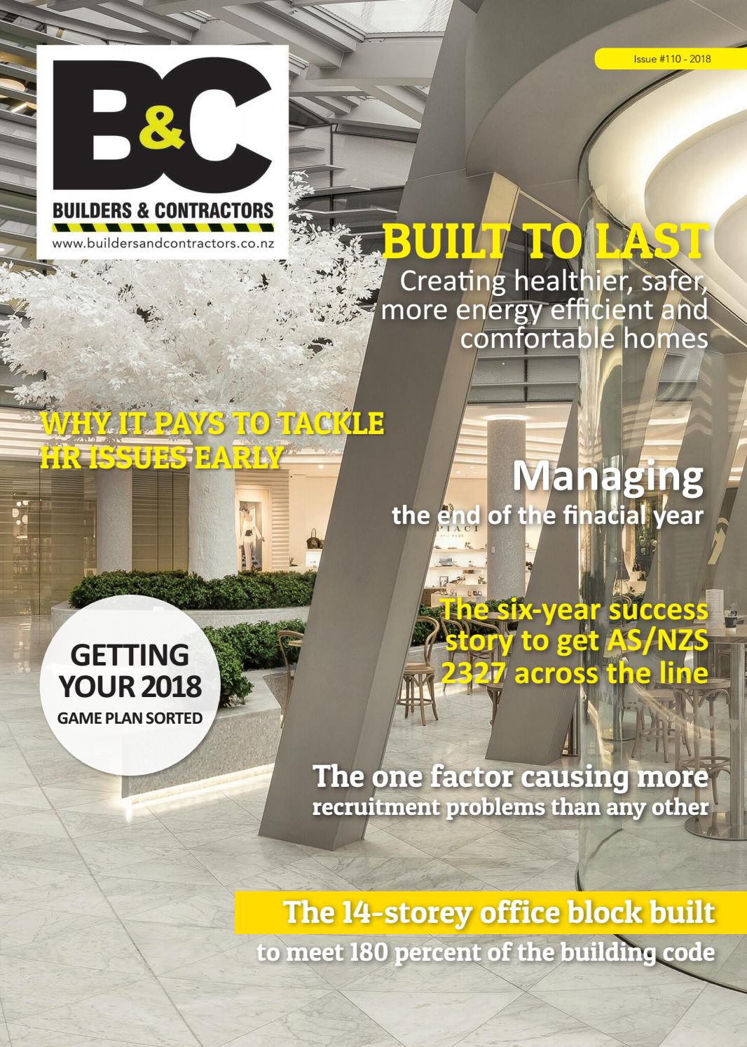 Unitech Construction & Renovation Ltd Builders Contractors Magazine Issue 110 By Markat Issuu