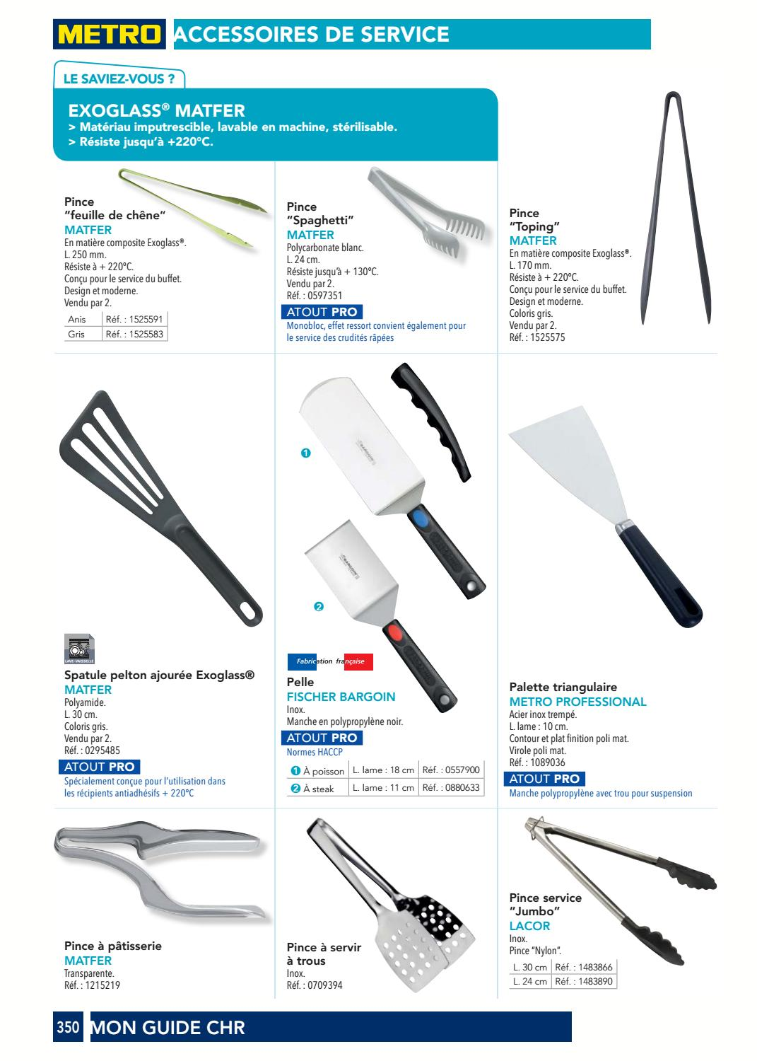 Lame Composite Blanc Mon Guide By Ofertas Supermercados Issuu