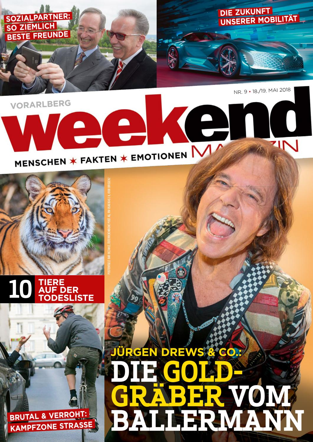 Dan Küchen Traunstein Weekend Magazin Vorarlberg 2018 Kw 20 By Weekend Magazin