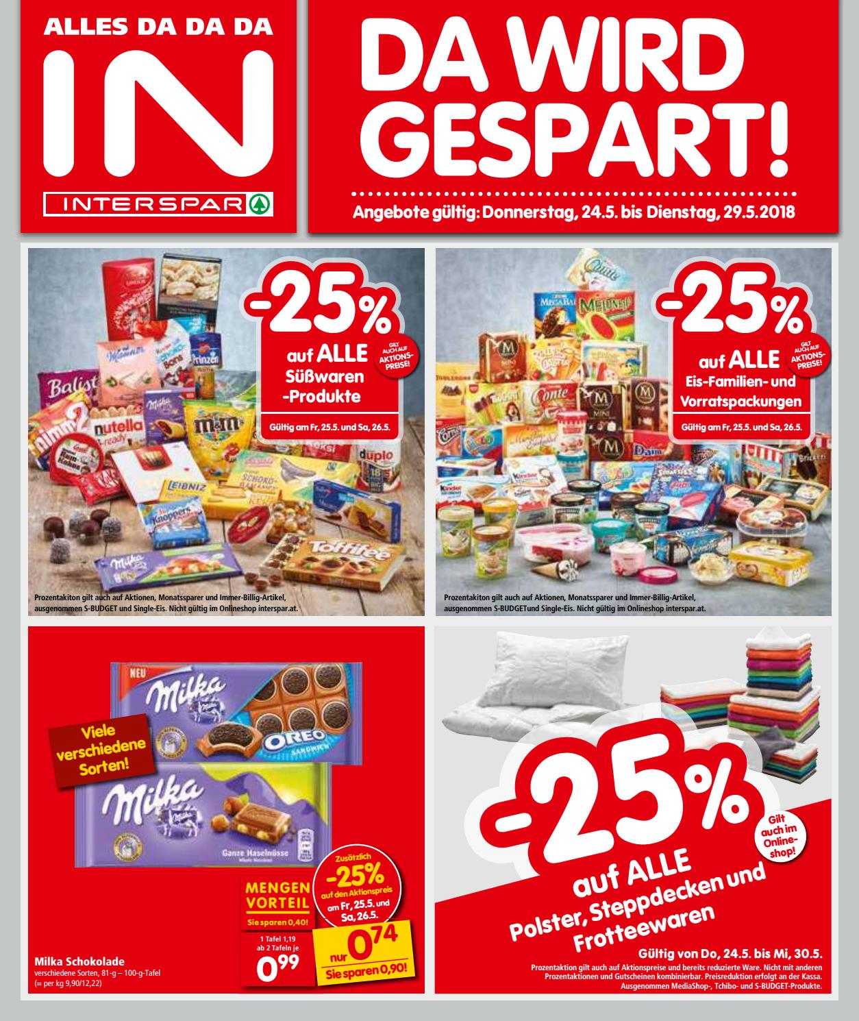 Sonnenliege Interspar Interspar Kw21 By Russmedia Digital Gmbh Issuu