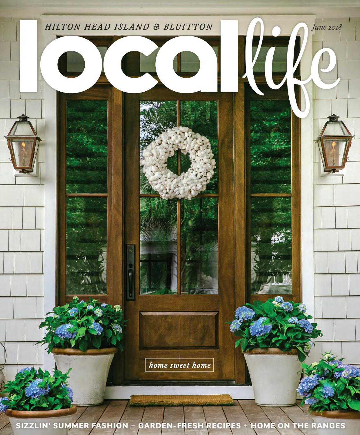 Cucina Rustica Meaning Local Life Magazine June 2018 By Locallife Issuu