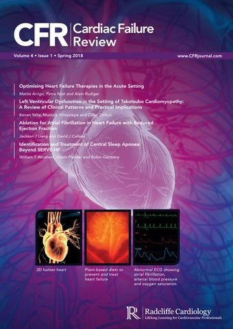 CFR 41 by Radcliffe Cardiology - issuu