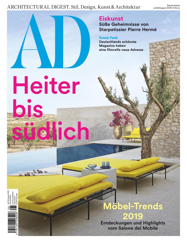 Trends Möbel Deutschland | Polster Trends 2017