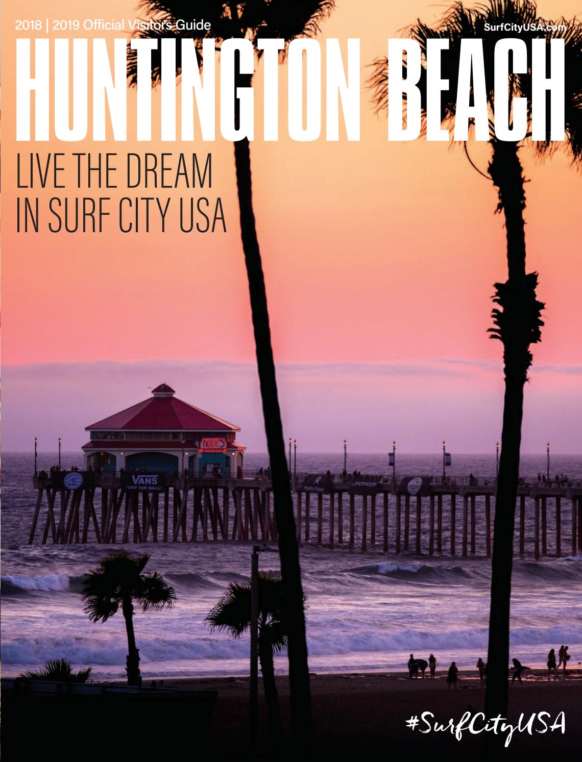 Cucina Alessa Huntington Beach Happy Hour Huntington Beach Visitors Guide 2018 2019 By Orange Coast