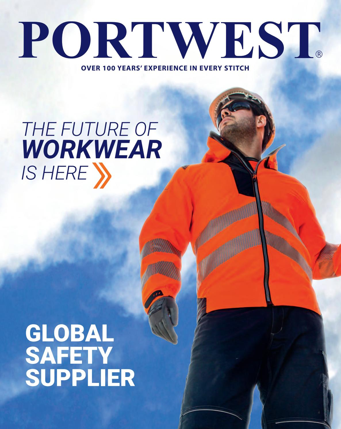 Tom Tailor Denim Men S Tech Parka 411o Long Sleeve Coat Blue Portwest Catalogue English By Portwest Ltd Issuu