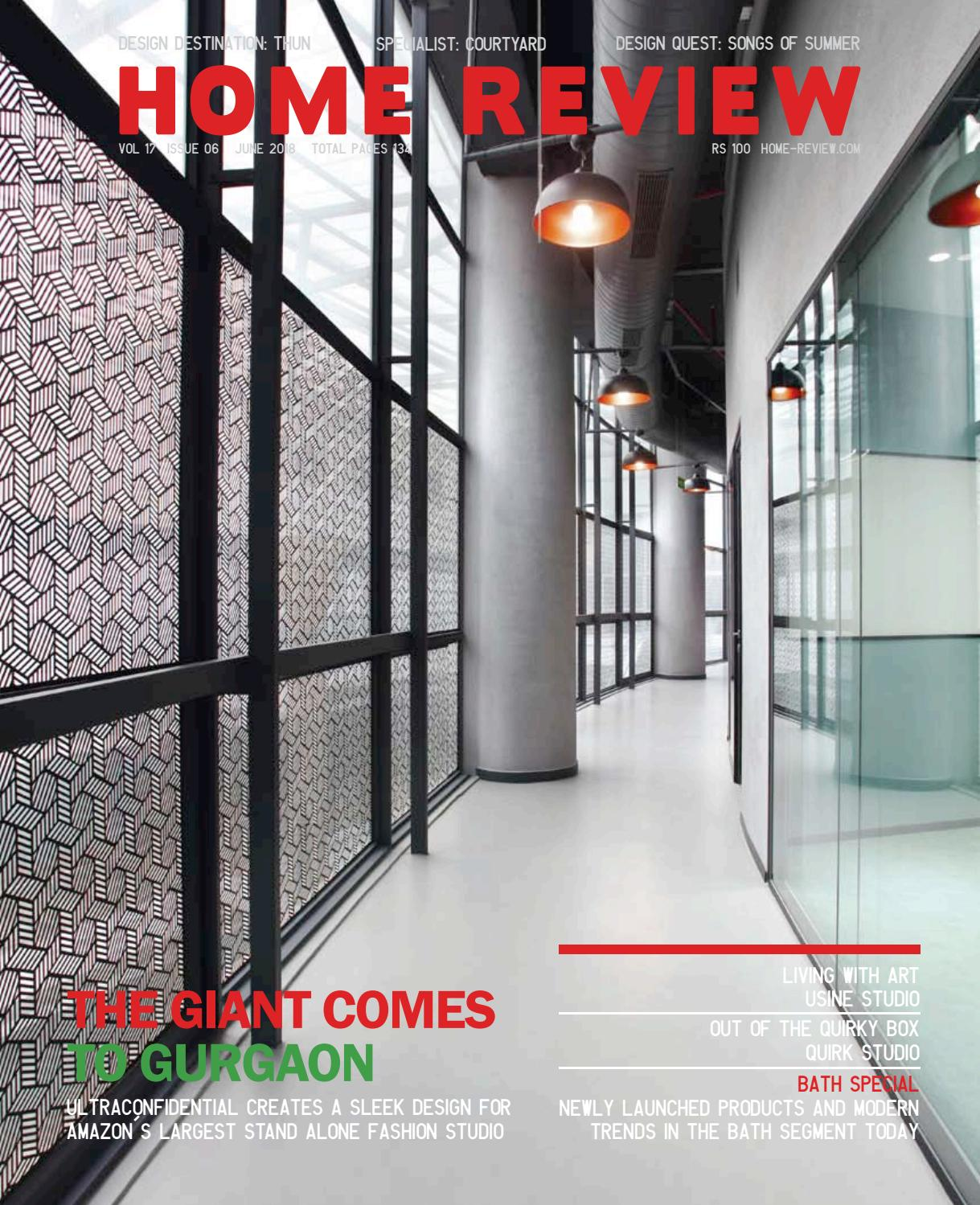 Küchen 123 Home Review June 2018 By Home Review Issuu