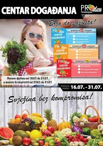 Prodex TG katalog marketa od 16-31072018 by Catalogba - issuu